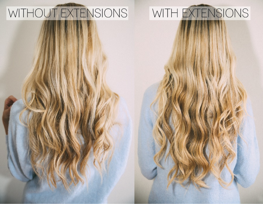 Extensions 101 barefoot blonde by amber fillerup clark barefoot blonde pmusecretfo Gallery