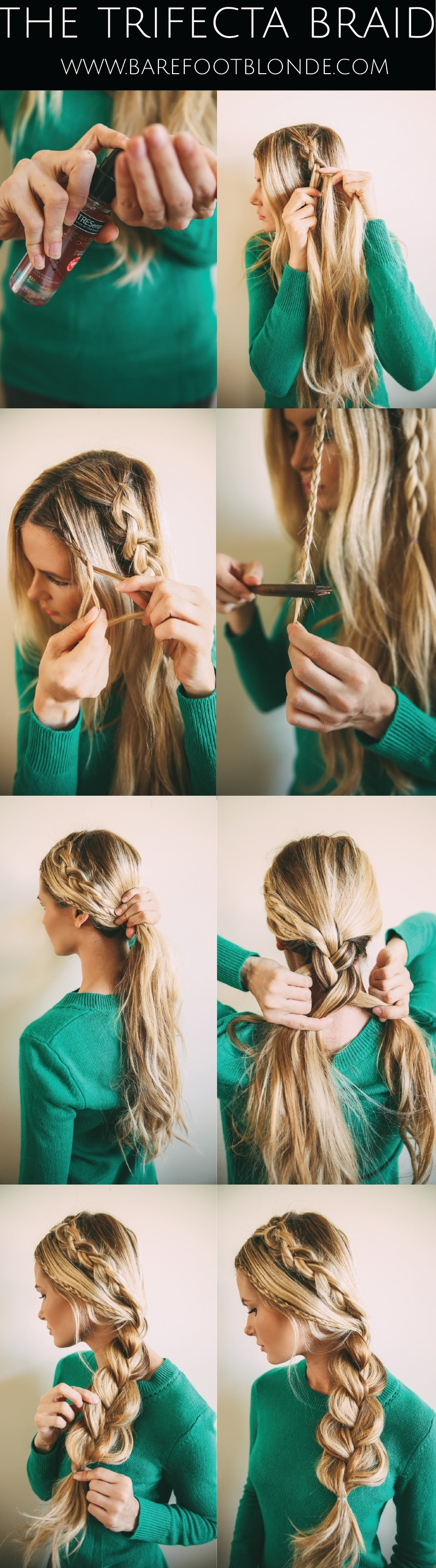 Barefoot Blonde Extensions 101 107