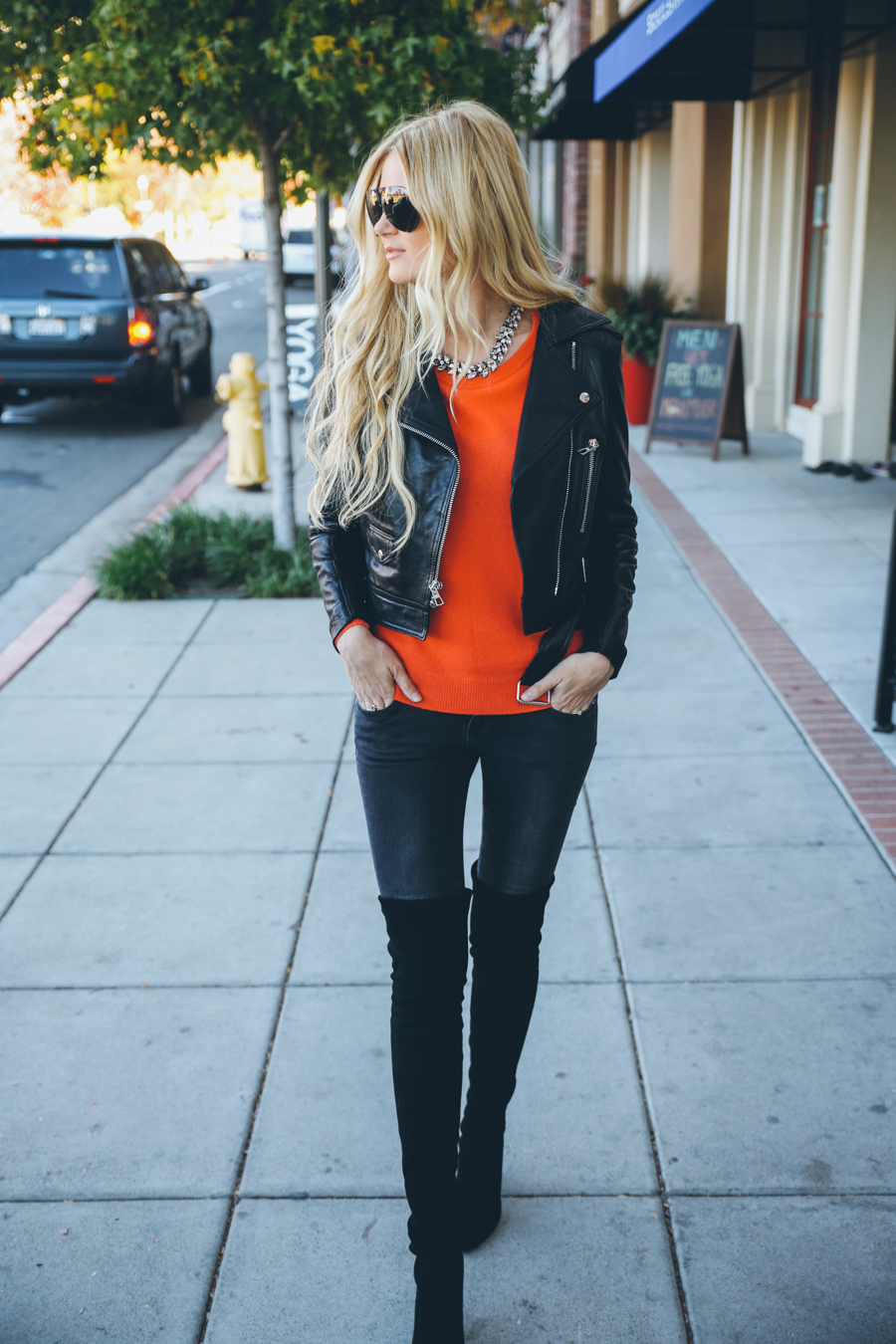 1 jacket 2 ways barefoot blonde by amber fillerup clark for Barefoot blonde