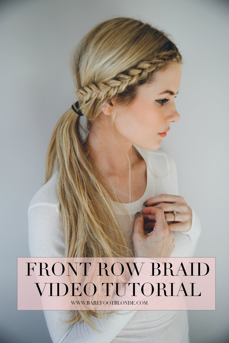 front hair braid styles hairstyle with braids in front hairstyles 7932