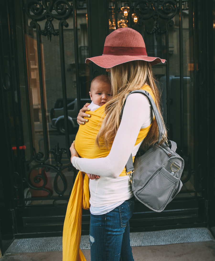 50 TIPS FOR TRAVELING WITH YOUR BABY