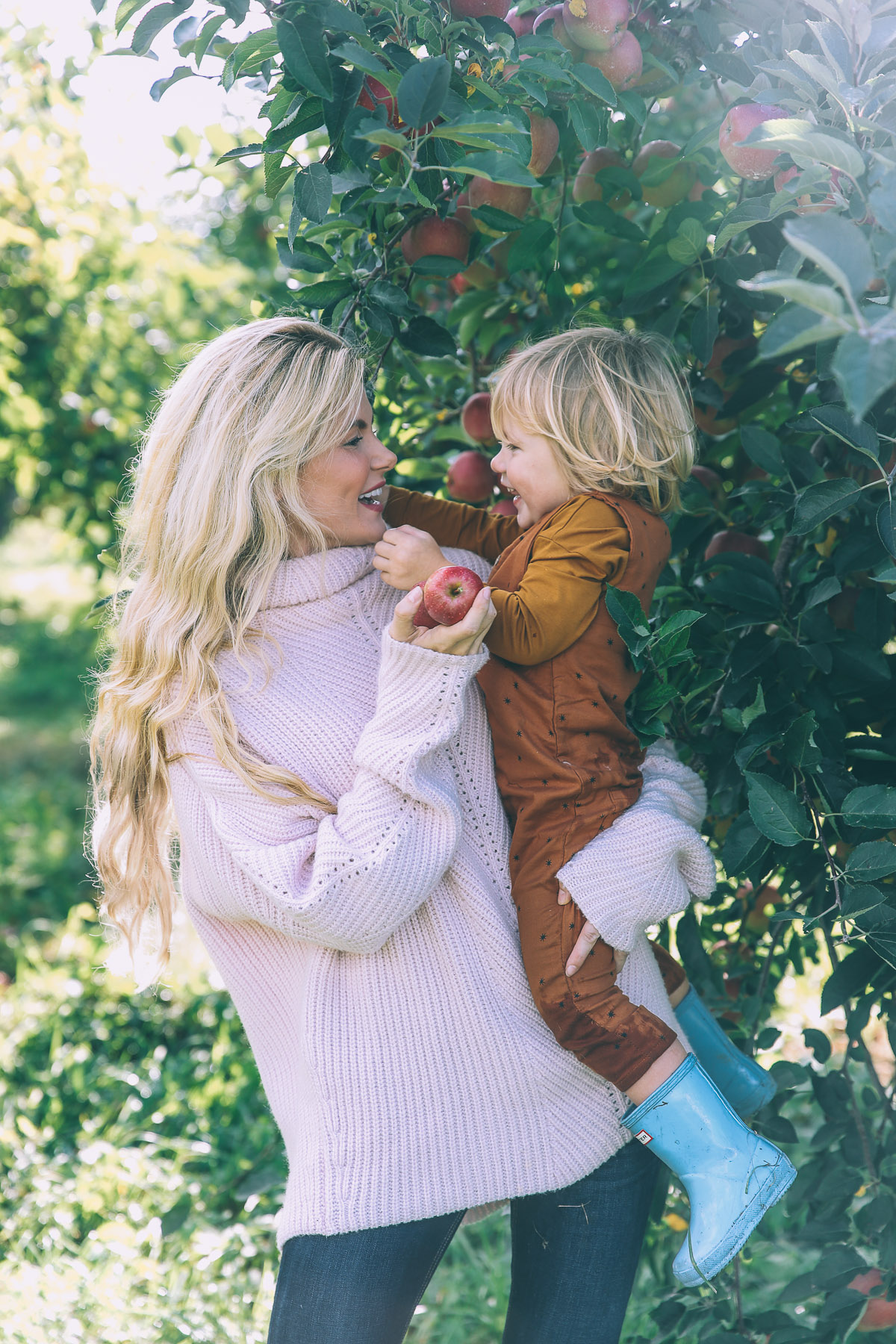 Apple Picking Tradition 12 Things Barefoot Blonde By Amber