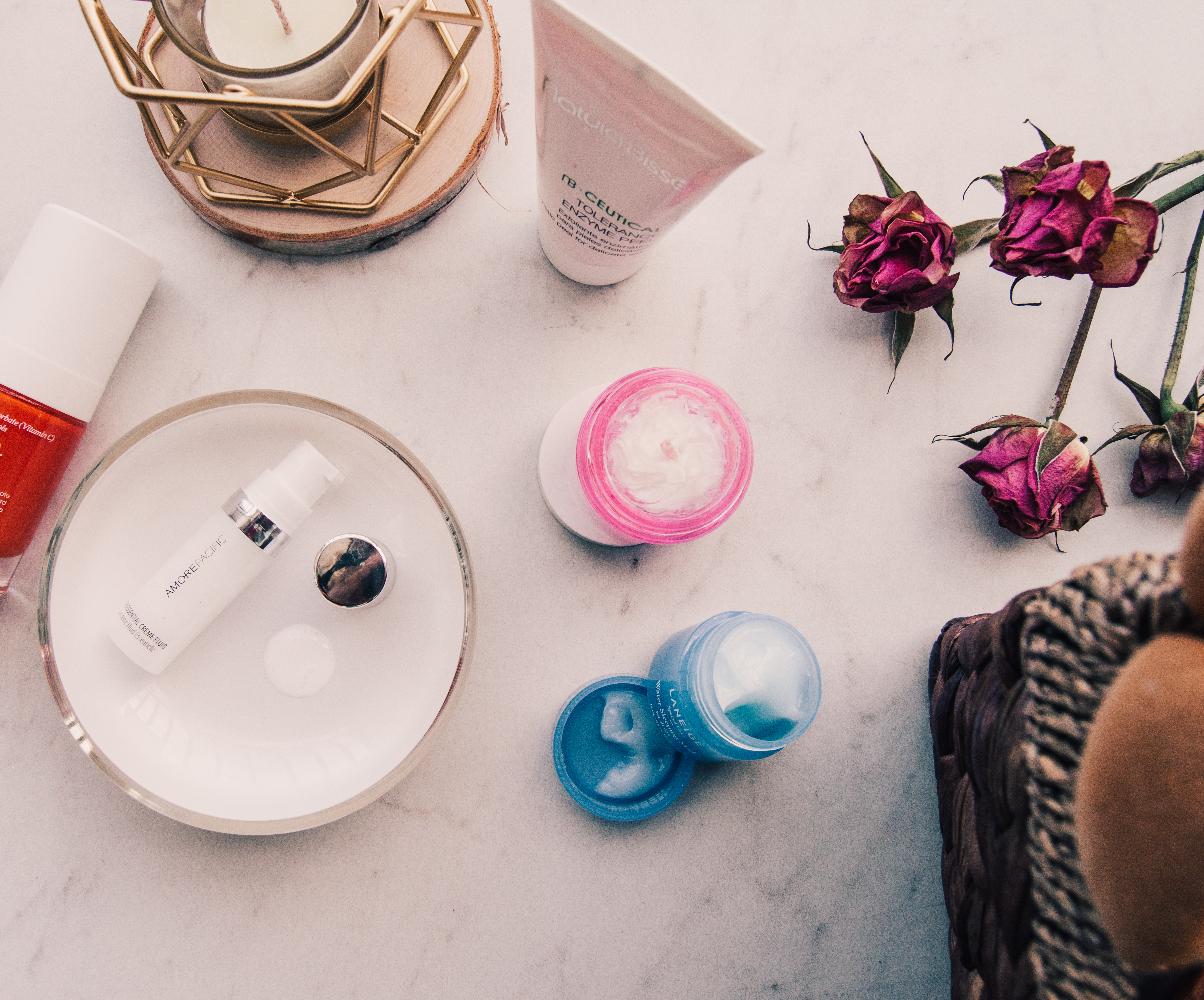5 Hydrating Skincare Products